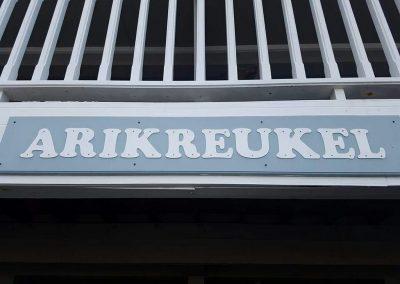 Arikreukel 1