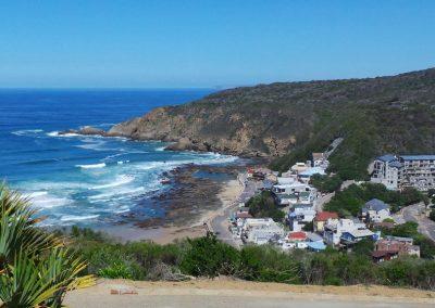 Ocean View View