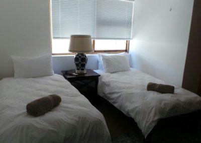 Twin Room 1.1