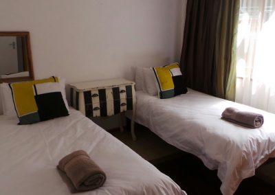Twin Room 2.1