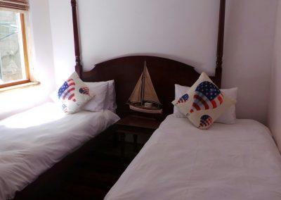Twin Room 3.1